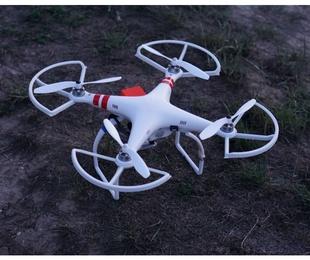 Los drones han llegado a nuestro sector