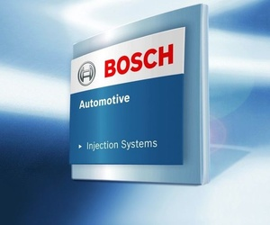 BOSCH Injection System