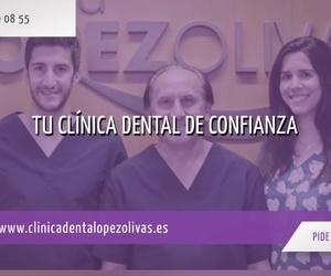 Implantes dentales en Teruel - Clínica Dental López Olivas