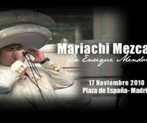 01 Mexico Lindo Mariachi Mezcal Enrique Mendoza