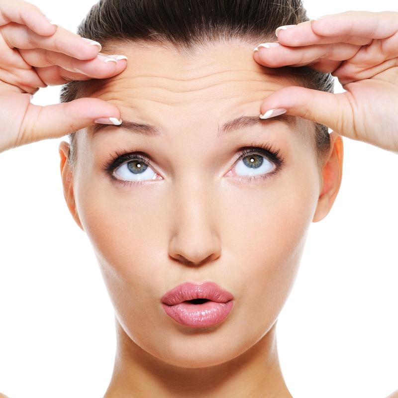 Arrugas de expresión: Tratamientos de Fabián Mirón Medicina Estética