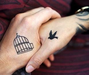 Número de sesiones para borrar tatuajes