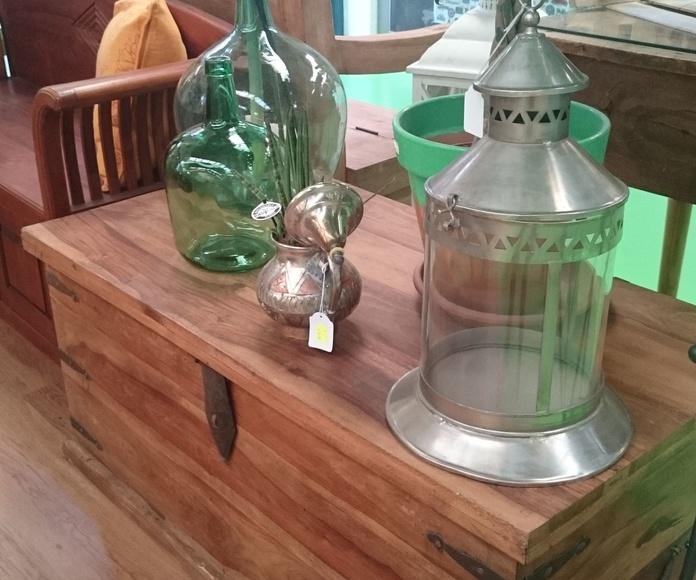 Muebles rusticos: NUESTROS PRODUCTOS de Mofusa