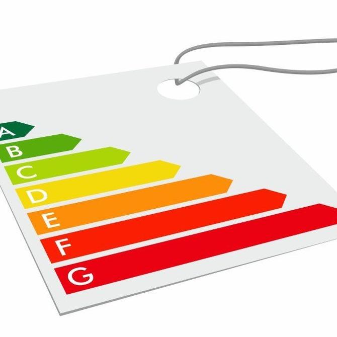 La eficiencia energética y los muebles de segunda mano