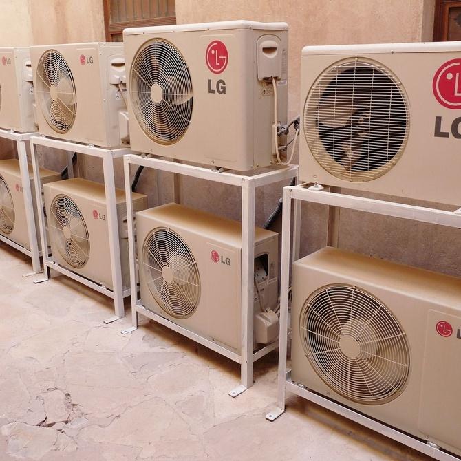 Cómo cuidar tu aparato de aire acondicionado
