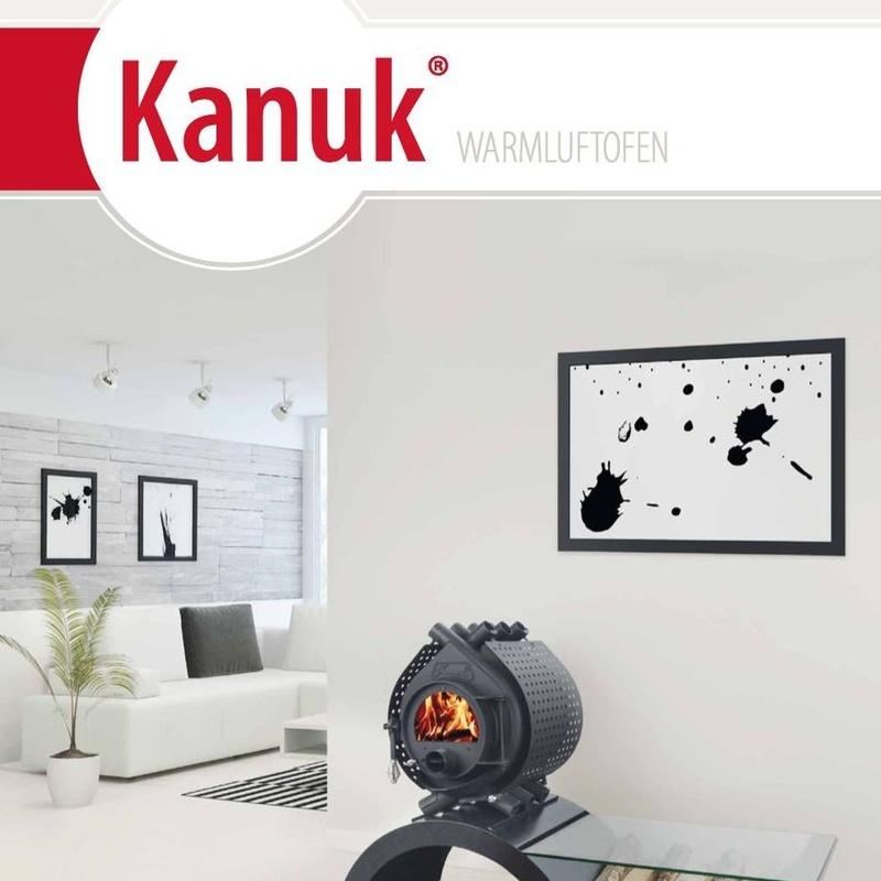 Portada catalogo kanuk