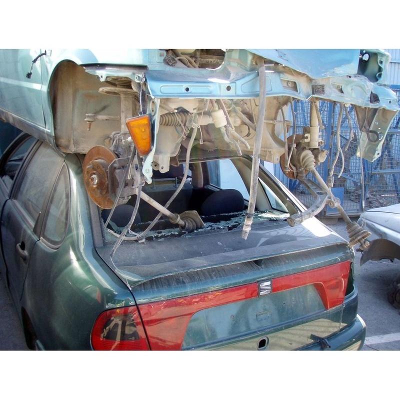 Gestión de residuos : Servicios de Torres CB