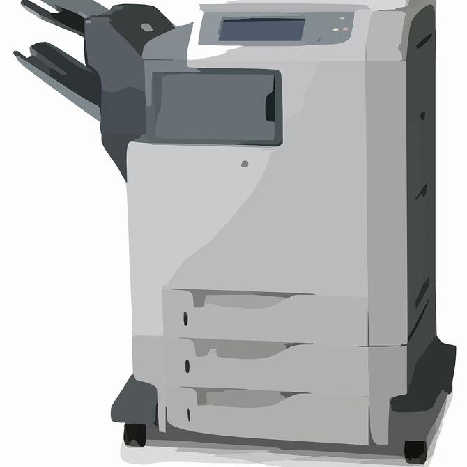 Ventajas de fotocopiar documentos en Alcobendas