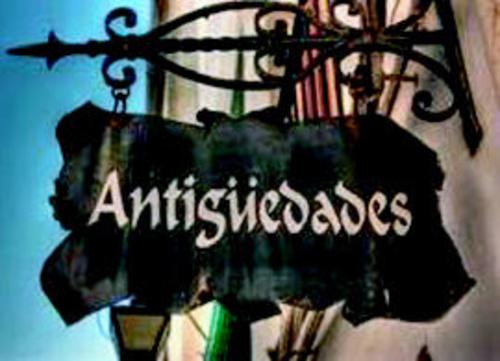 Fotos de Antigüedades en Barcelona | Antigüedades Moyano