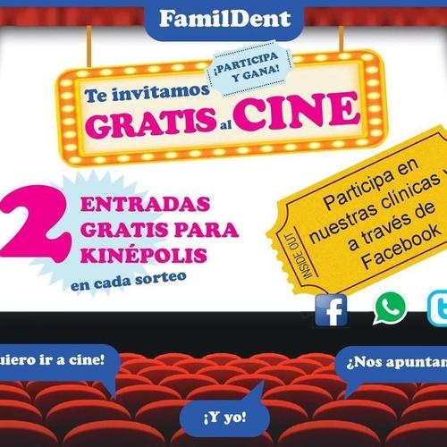 Implantes dentales baratos Valencia: FamilDent