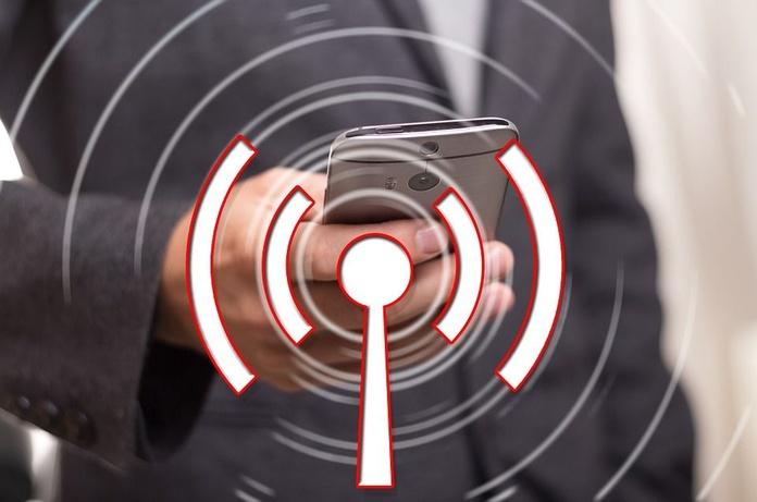 Instalación de redes wifi: Servicios de Fonelektrika