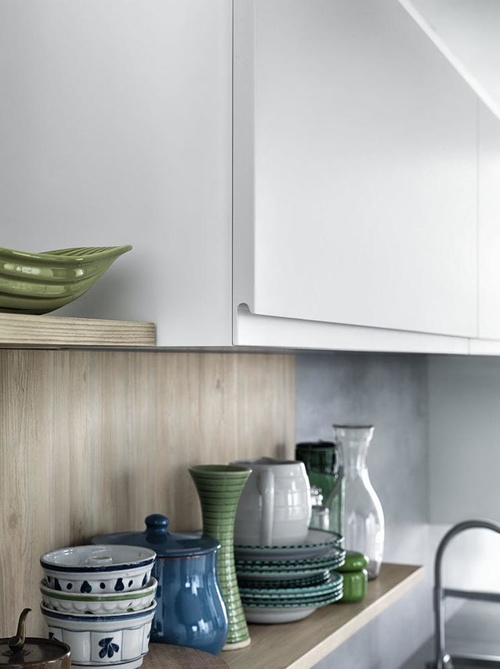 Fotos de Muebles de baño y cocina en Bilbao | Estala Decoración Cocinas y Baños