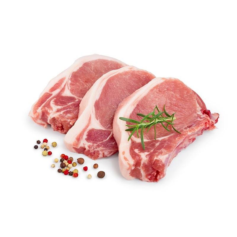 Cerdo: Productos de Cárnicas Carmona