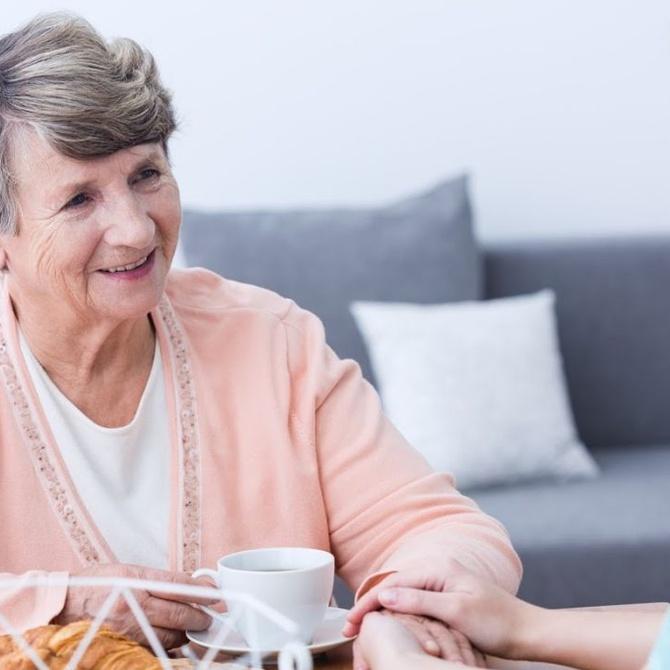 La importancia del control de la medicación en las personas mayores