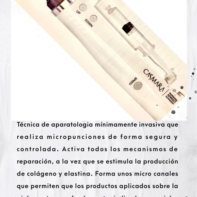 Oferta en tratamiento facial Dermapen: Servicios de Bellissima Beauty Spa