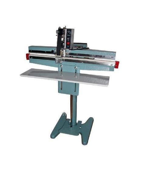 Selladora de pedal IT-PFS350: Catálogo de Maquinaria de Pymar