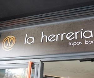 Restaurante menú diario en Arganzuela, Madrid - La Herrería