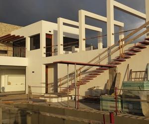 Construcciones de obras nuevas