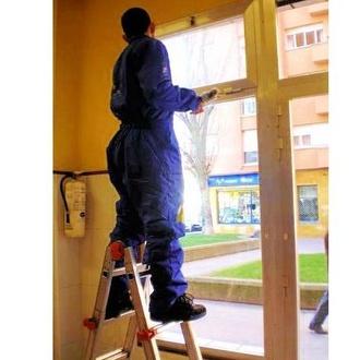 Limpieza doméstica y de comunidades
