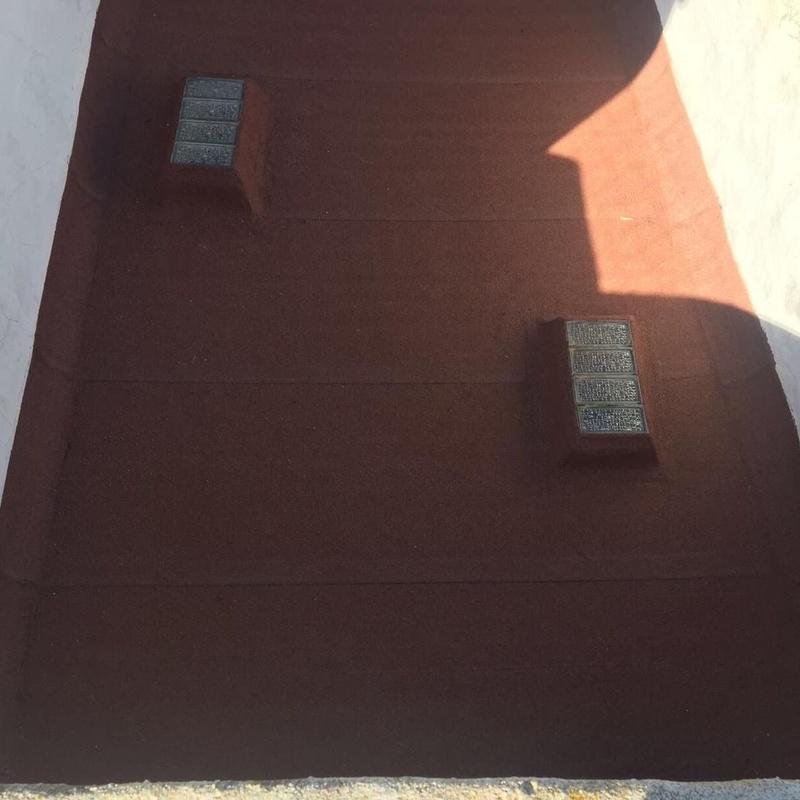 Pintura: Servicios de Impermeabilizaciones Laachiri Bachir Ibiza