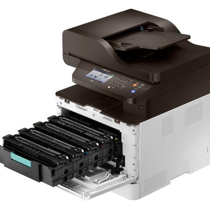 Impresoras: Productos y Servicios de Balmes Sistemas