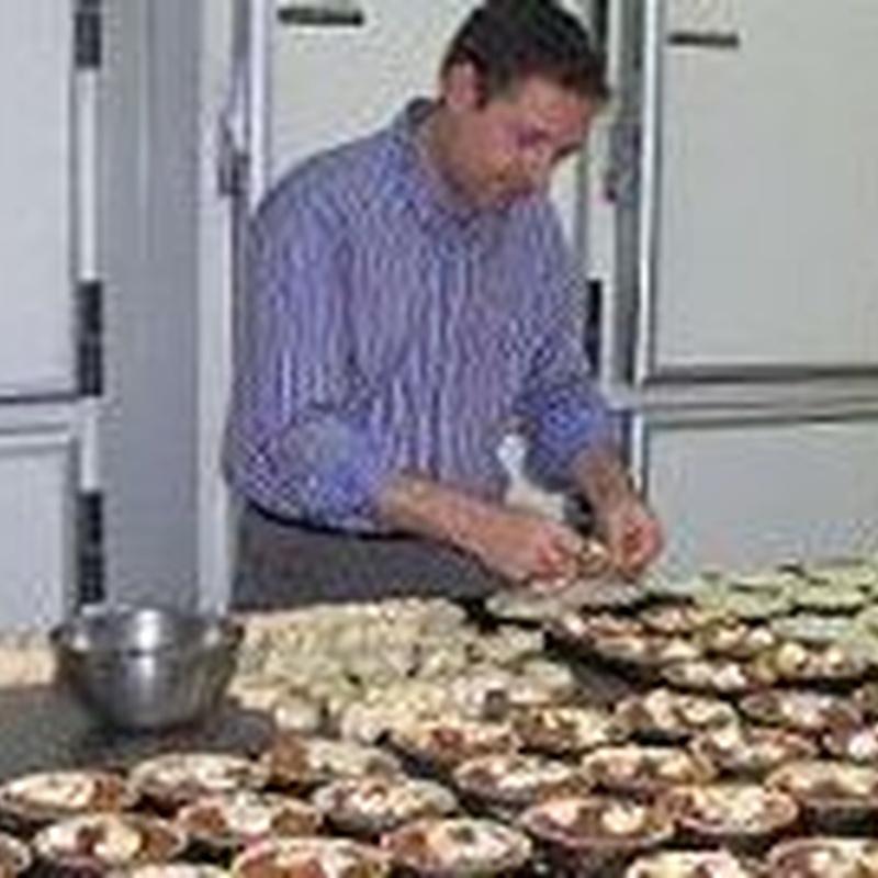 Servicio de Catering: Productos y Servicios de Pastelerías Luis Miguel