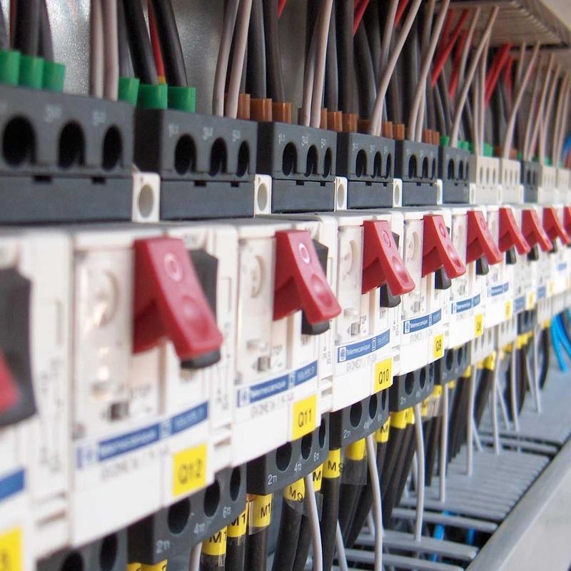 Electricidad: Servicios de Grupo Negrín