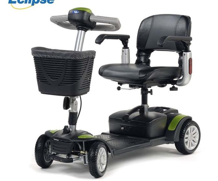 Venta de Scooters eléctricos: Catálogo de Edensalus