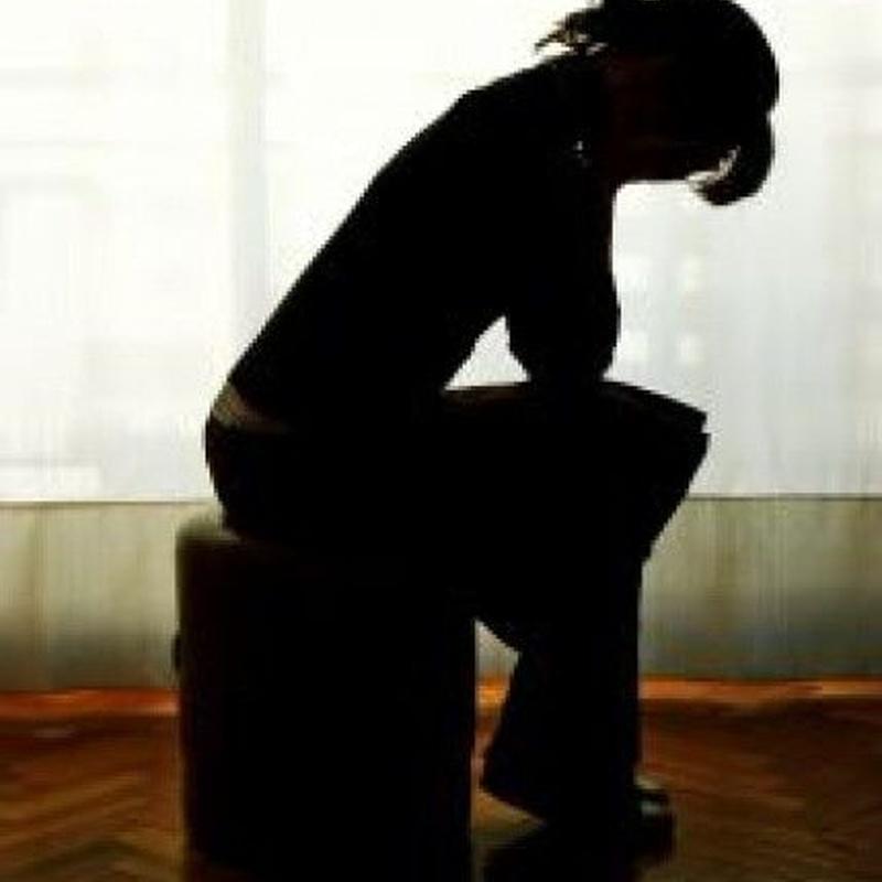 Depresión: Catálogo de Consulta De Psicología Mercedes Cañadas