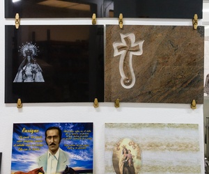 Artículos funerarios en Valencia: Cesmar