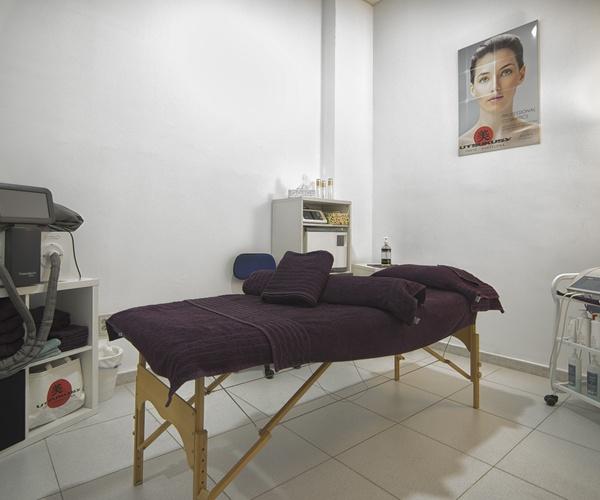 Centro de masajes en Las Palmas | Centro Gara Domínguez