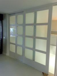 Puertas de madera en Madrid centro y puertas correderas