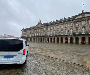Taxi de alta gama y transfer 24 horas en Santiago