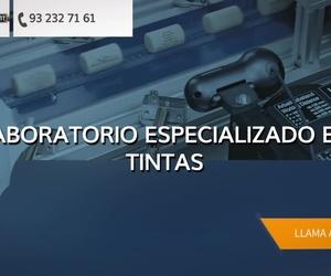 Consumibles de tampografía en Mataró | Tampoprint