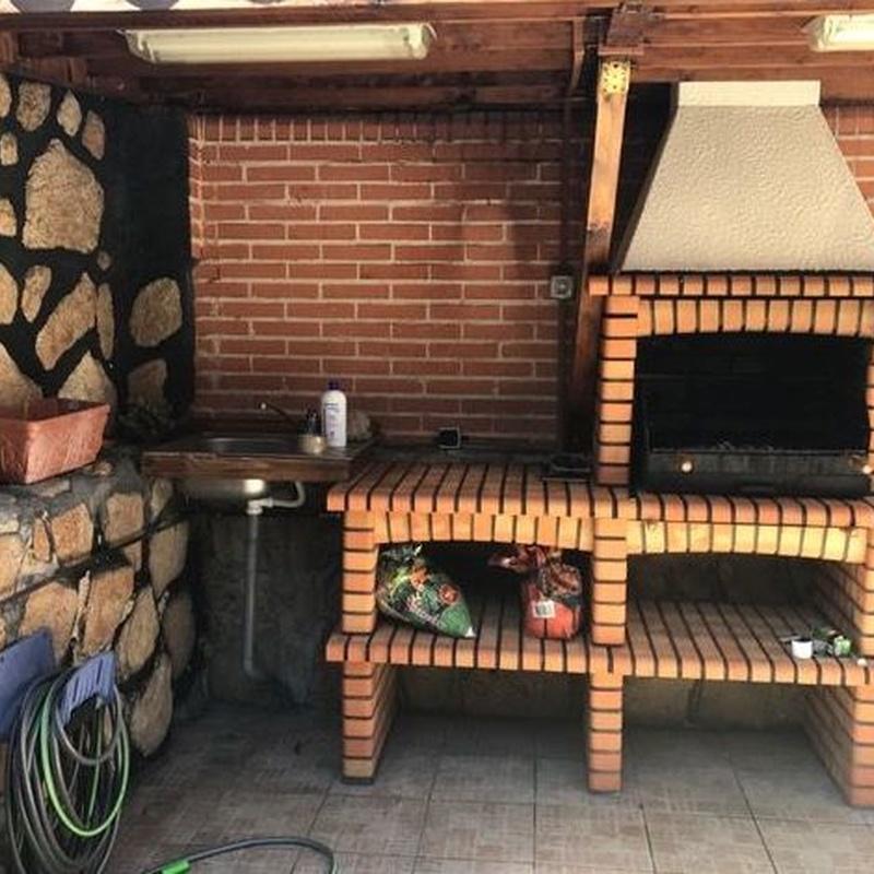 CHALET EN ARROYOMOLINOS: INMUEBLES TOP de Arroyo House