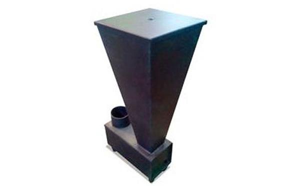 *Estufas de hueso, venta e instalación: NUESTROS PRODUCTOS de Grupo Medina
