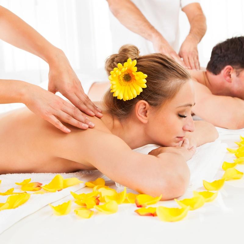 Massages: Services de Kiko's Peluquería y Estética