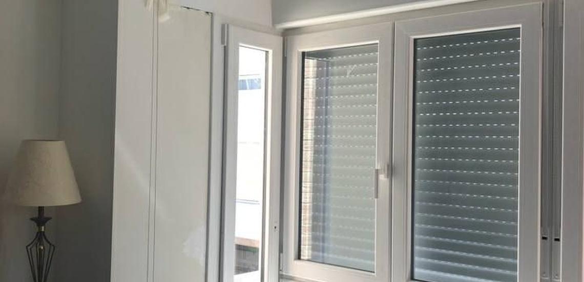 Ventanas de aluminio en Vila-Real resistentes y duraderas