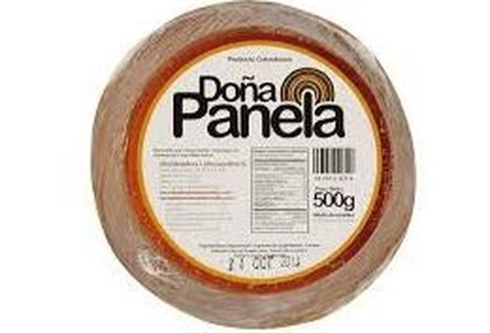 Panela redonda Doña Panela: PRODUCTOS de La Cabaña 5 continentes