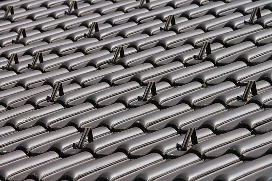 Claves para arreglar el tejado