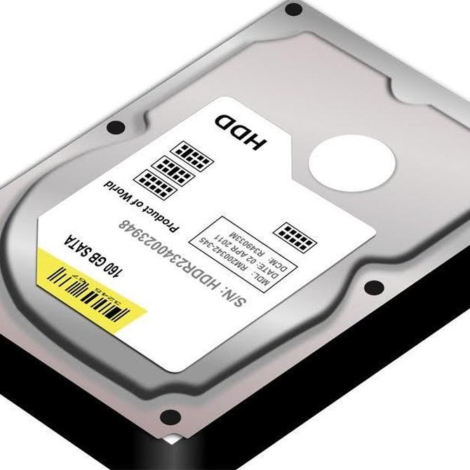 Salva tu ordenador y salva los datos del disco duro