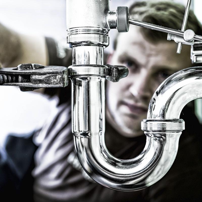 Fontanería: Nuestros Servicios de Calefacciones Lamfu