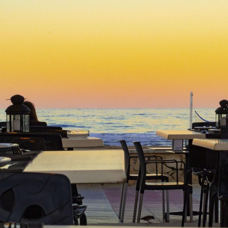 Campello: Productos y Servicios de Restaurante Costa Blanca 2011
