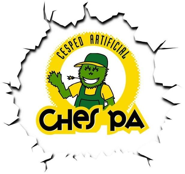 Nuestro Logo Ches Pa, S.L.