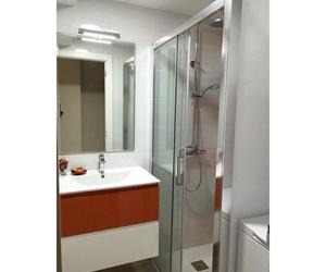 Reformas de cuartos de baño en Calpe