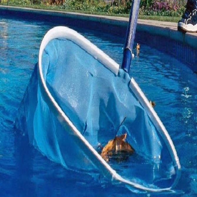Recomendaciones para la limpieza de tu piscina
