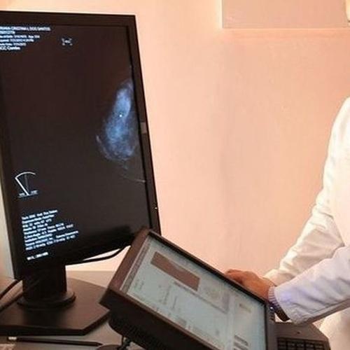 Clínica radiológica en Aranda de Duero o Burgos
