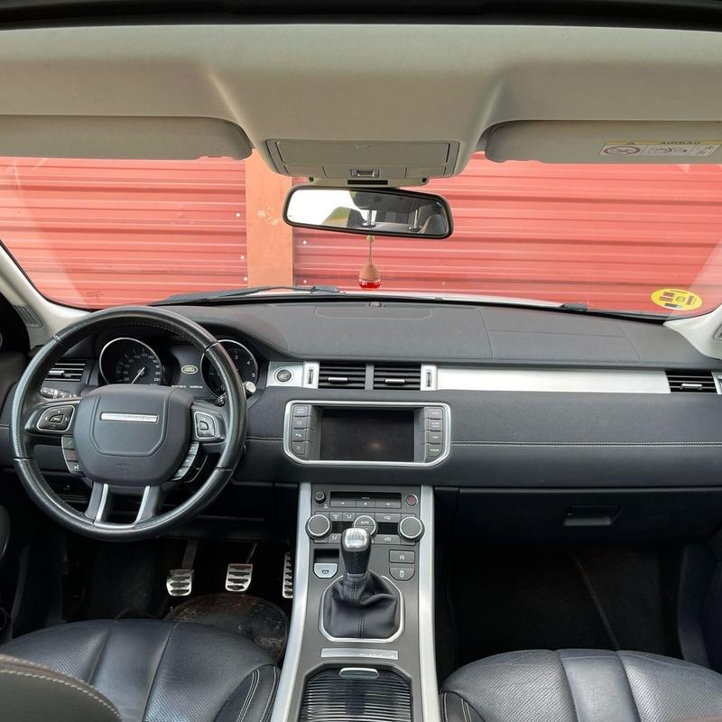 Land Rover Range Rover Evoque 5P ED4 150 CV 4X2 Dynamic:  de ASTER Autos