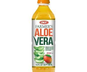 Bebidas Aloe Vera