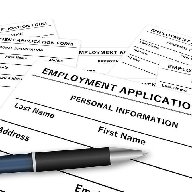 5 cualidades para buscar trabajo